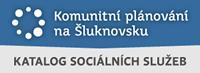 Komunitn� pl�nov�n� na �luknovsku - Katalog poskytovatel� soci�ln�ch slu�eb
